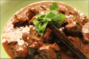 Chinioti Mutton Kunna Recipe