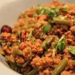 Best Chapli Qeema Recipe