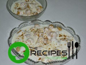 Homemade Sweet and Sour Dumplings