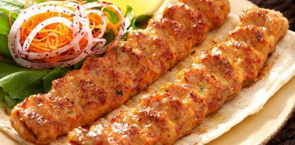 Tandoori Seekh Kabab English And Urdu Recipe