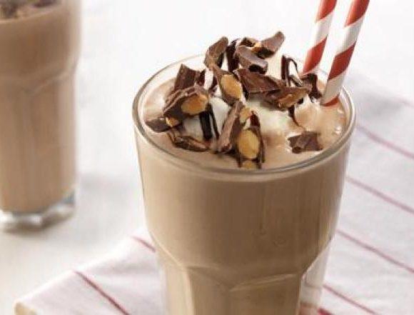 Mocha Milkshake Recipe- Mocha Coffee Recipe