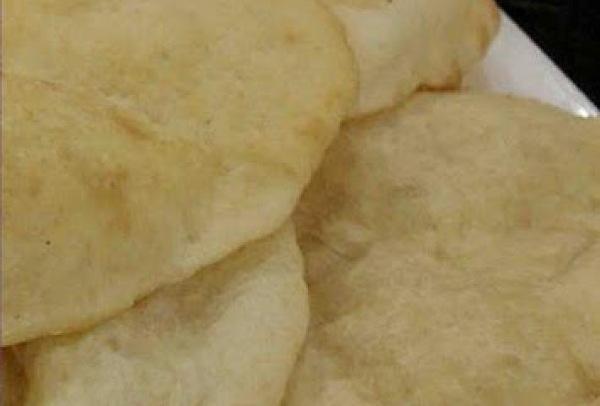 Khameeri Poori Recipe