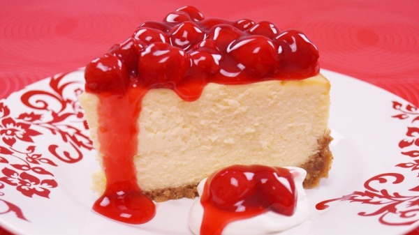 How to Make Strawberry Cheese Cake