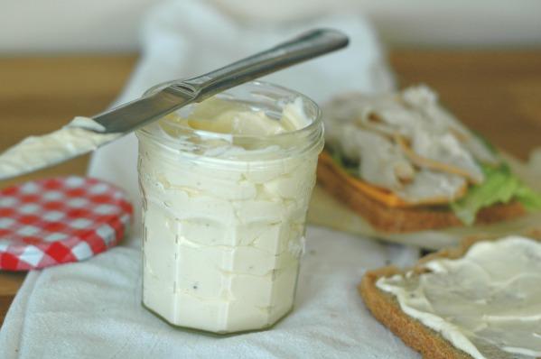Mayo Garlic Sauce Recipe