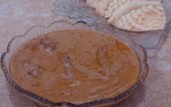 Homemade Amritsari Hareesa