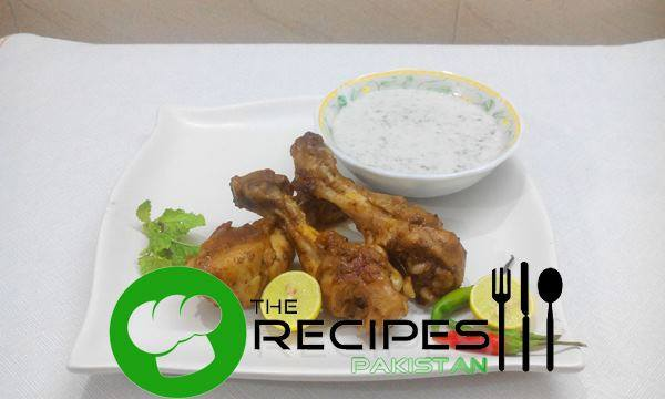 Roast Chicken without Oven
