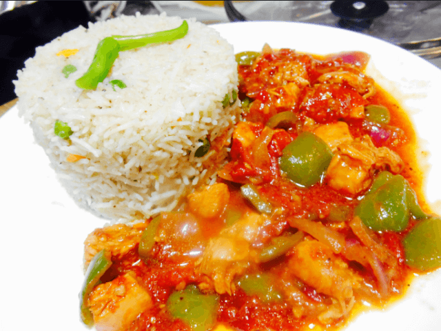 Chicken Shashlik Recipe Pakistani