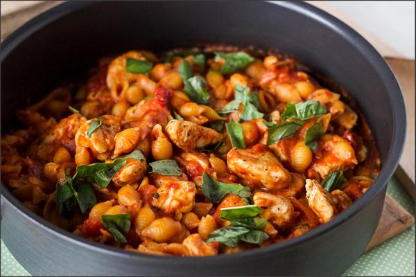 recipe: chicken and macaroni recipes [33]