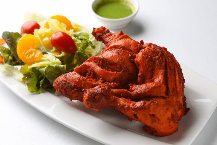 Best Mughlai Tandoori Chicken Recipe