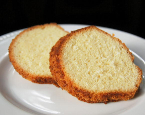 How to Make Cake without Oven