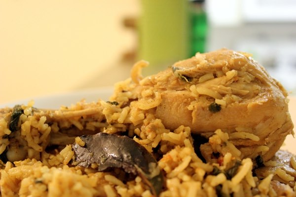 Best Pulao Biryani Recipe