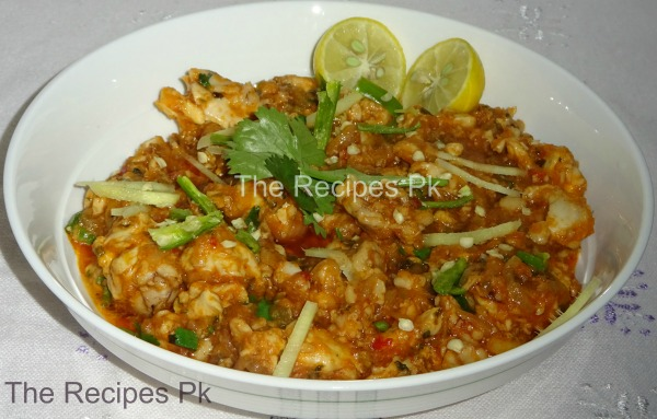 maghaz masala recipe in urdu