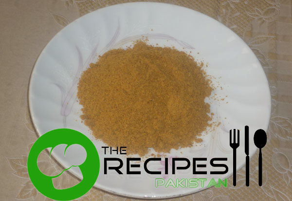 Homemade Haleem Masala