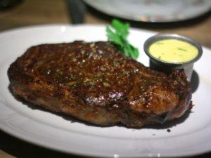 How to Make American Steak