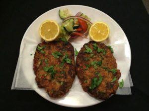 Chapli Kabab Recipe in Urdu & English