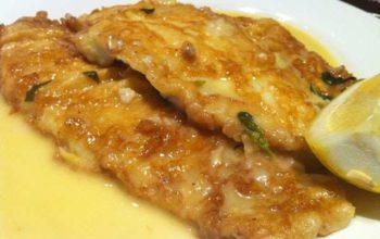 How to Make Chicken Francese,