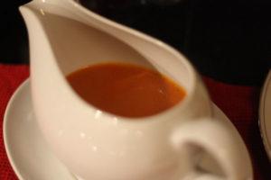 Homemade Peri peri Sauce