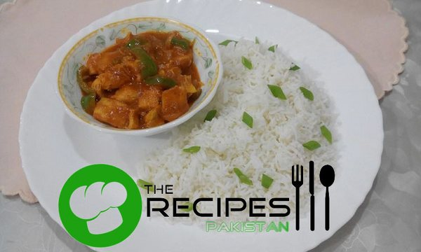 Chicken Jalfrezi Recipe Pakistani