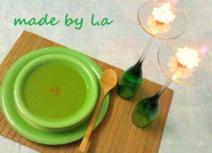 Easy Peas Soup