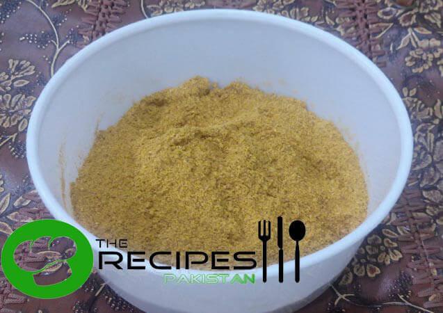 Arabic Seven Spices