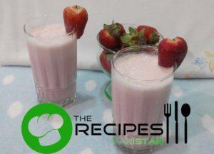 Strawberry Colada Recipe