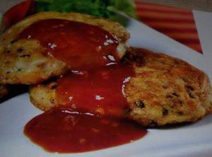 Thai Fish Kabab Recipe