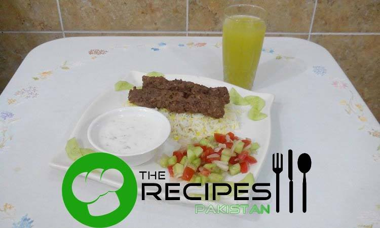 How to Make Turkish Adana Kebabs