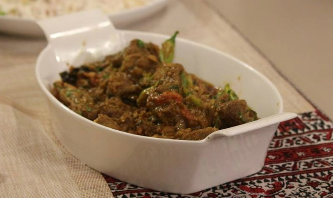 Dehli ka special tawa mutton pakistani food recipes dehli ka tawa mutton forumfinder Images