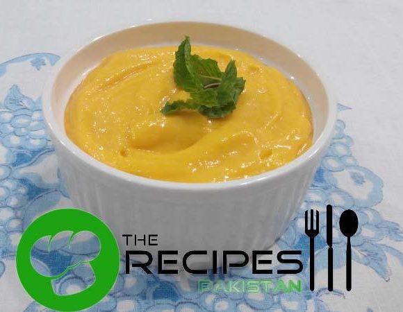 Easy Mango Dip- #EasyMangoDip