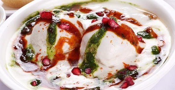 Homemade Dahi Baray Recipe