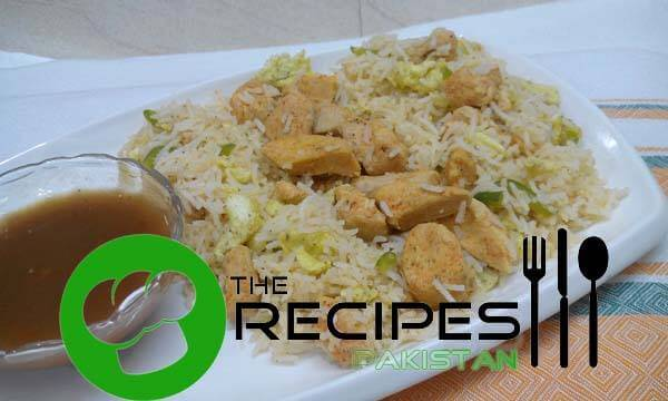 How to Make Finger Chicken Rice