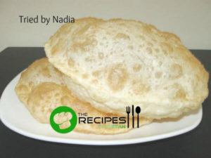How to Make Poori (Puri)