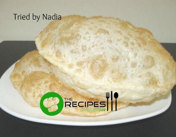 Poori-Puri