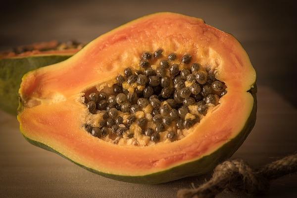 Papaya Paste for Meat Tenderizing