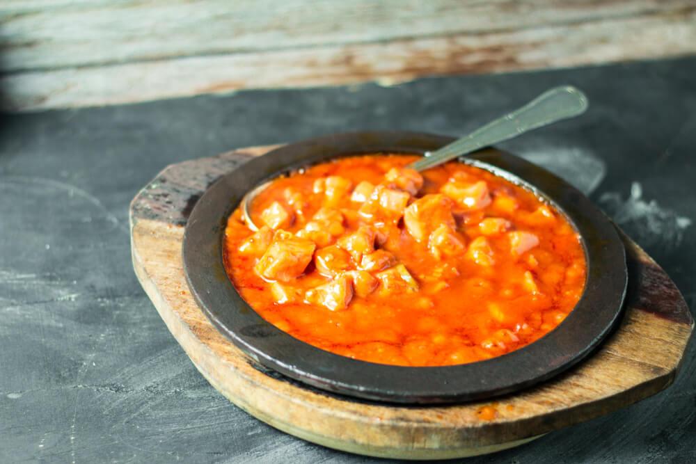 Best chicken Manchurian recipe
