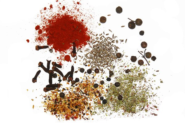 How Much Spices add in Tikka