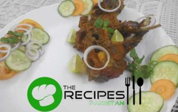 Spicy Chops with Vegetables