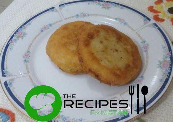 Bread Crumbs on Cutlets