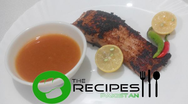 Anarkali Fish English And Urdu Recipe