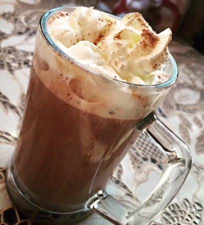How to Make Hot Chocolate