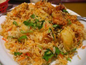 Bihari Chicken Biriyani Recipe