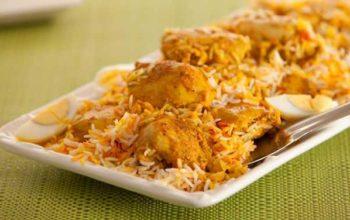 Learn Special Hyderabadi Chicken Dum Biryani