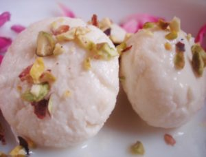 How Make Perfect Rasmalai