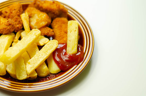 Spicy Chicken Poppers Recipe