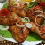 Chicken Tikka Recipe in Urdu and English