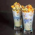 Quick Mango Falooda Recipe