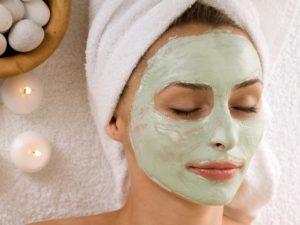 Whitening Facial in Urdu | Herbal Whitening Facial