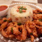 Easy Dragon Chicken Recipe