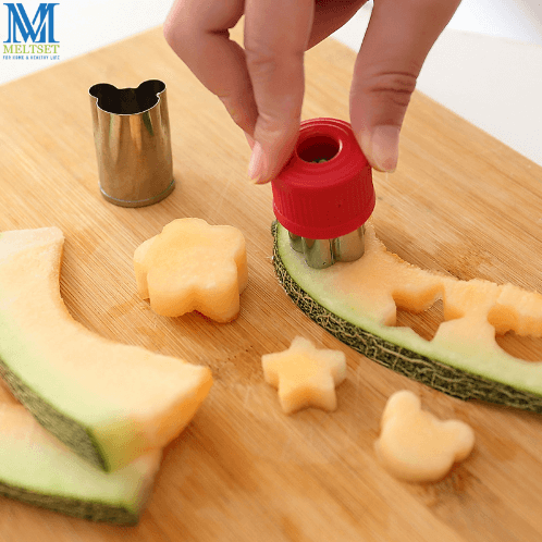 Food Garnishing Cutter