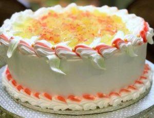 Easy Cake Recipes for Beginners